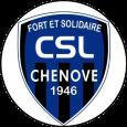 CERCLE SPORTIF LAIQUE DE CHENOVE1